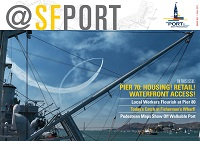 @SFPort Digital Magazine - Issue 7