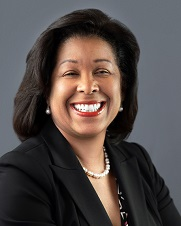 Commissioner Kimberly Brandon