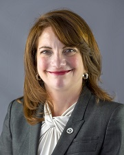 Commissioner Gail Gilman