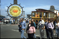 Waterfront Visitors Image