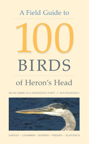 100 Birds of Heron's Head Cover