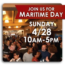 Join us for Maritime Day