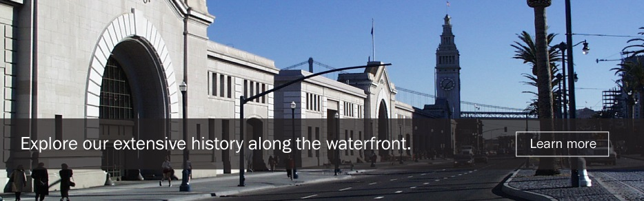 History on the Waterfront
