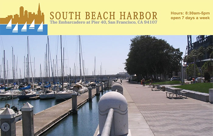 Harbor Services HEADER