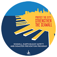 Protect the City: Strengthen the Seawall