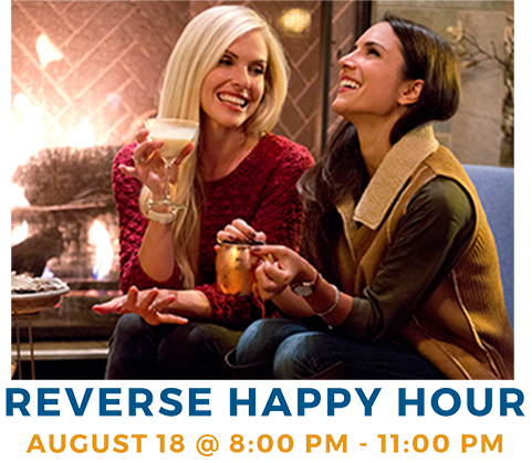 Image for Pier 39 late night happy hour offers